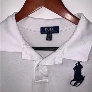 Polo Ralph Lauren Youth XL 18-20 Pony Shirt